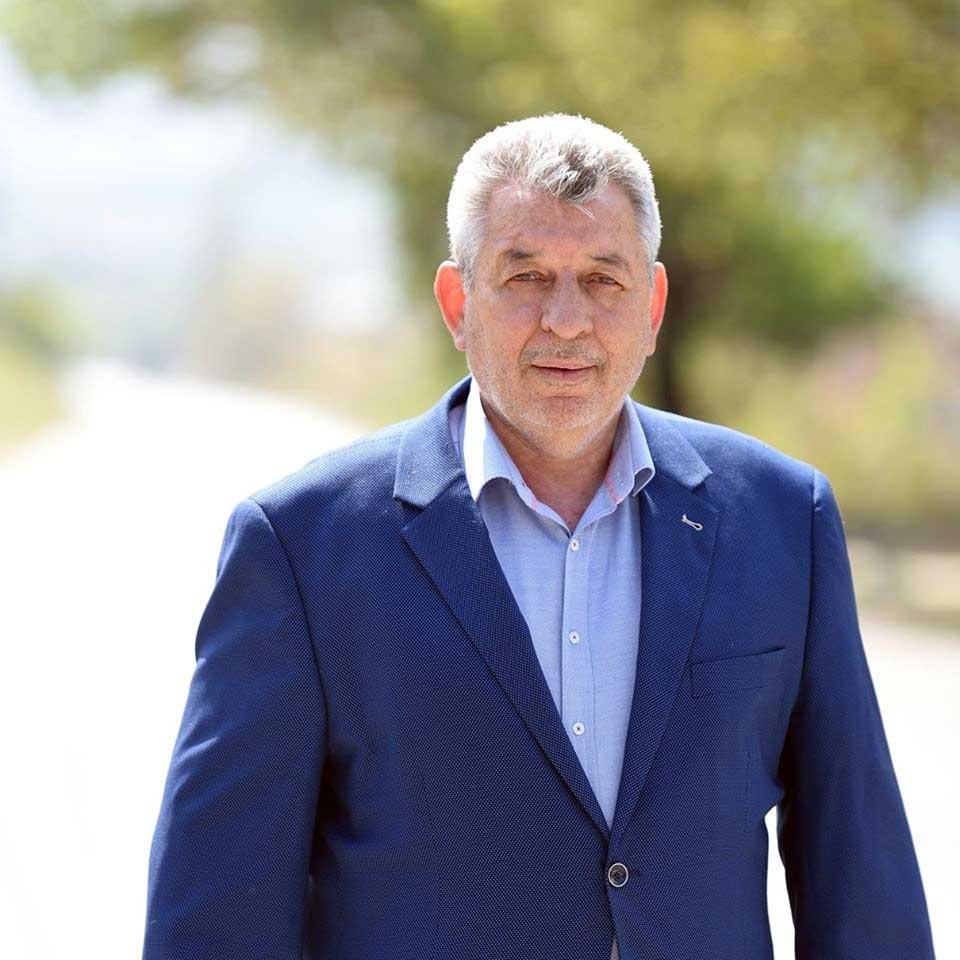 """Καζάς: """"Υπό διάλυση τα πάντα στο Δήμο Πύδνας-Κολινδρού, στην «καρδιά» του καλοκαιριού"""""""