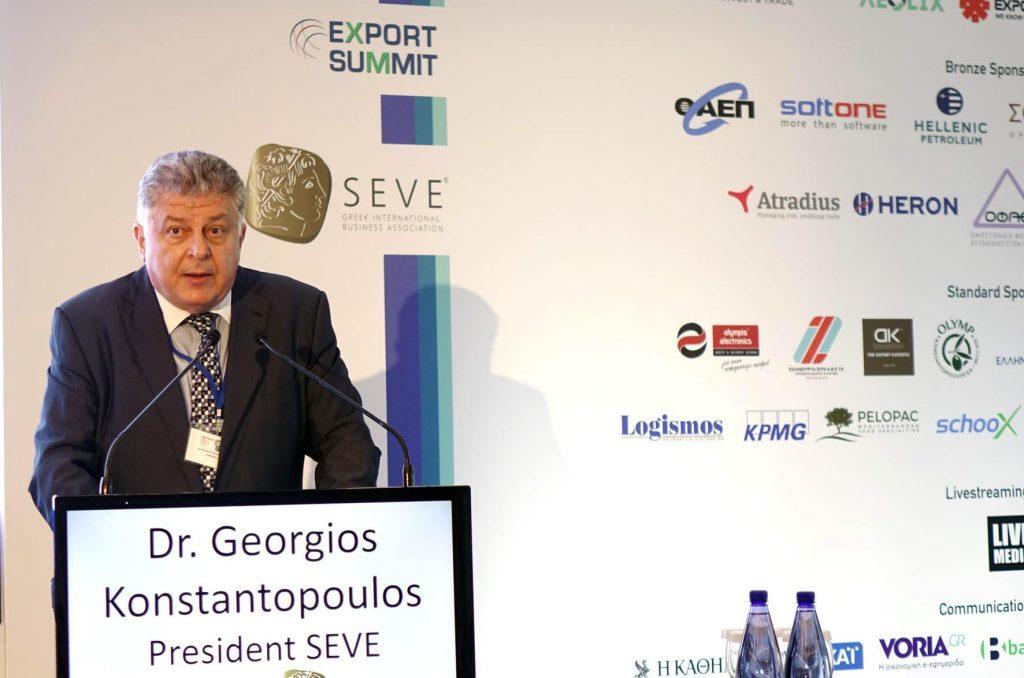 """Κωνσταντόπουλος για """"Μακεδονικό Σήμα"""": Οι μάχες κερδίζονται στο εξωτερικό"""