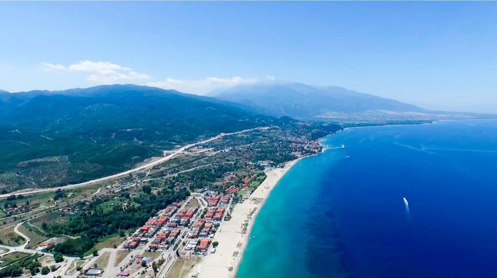 Ανοιχτό το σύνολο των ξενοδοχείων της Πιερίας το 3ήμερο – Σχετικά αυξημένες οι πληρότητες