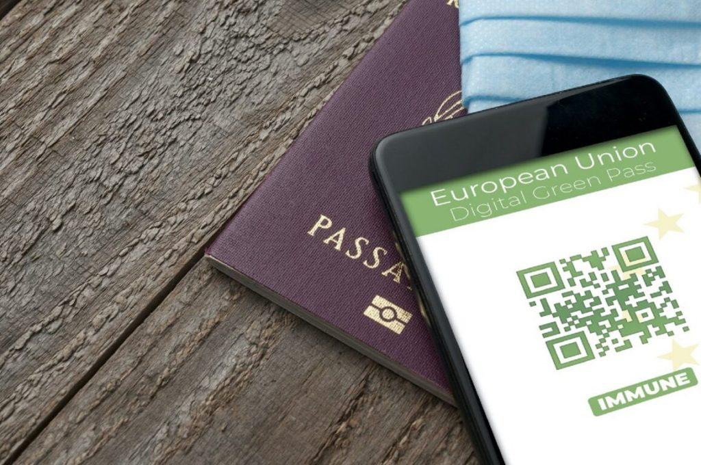 Ψηφιακό πιστοποιητικό COVID | Σε ισχύ από σήμερα στην Ελλάδα
