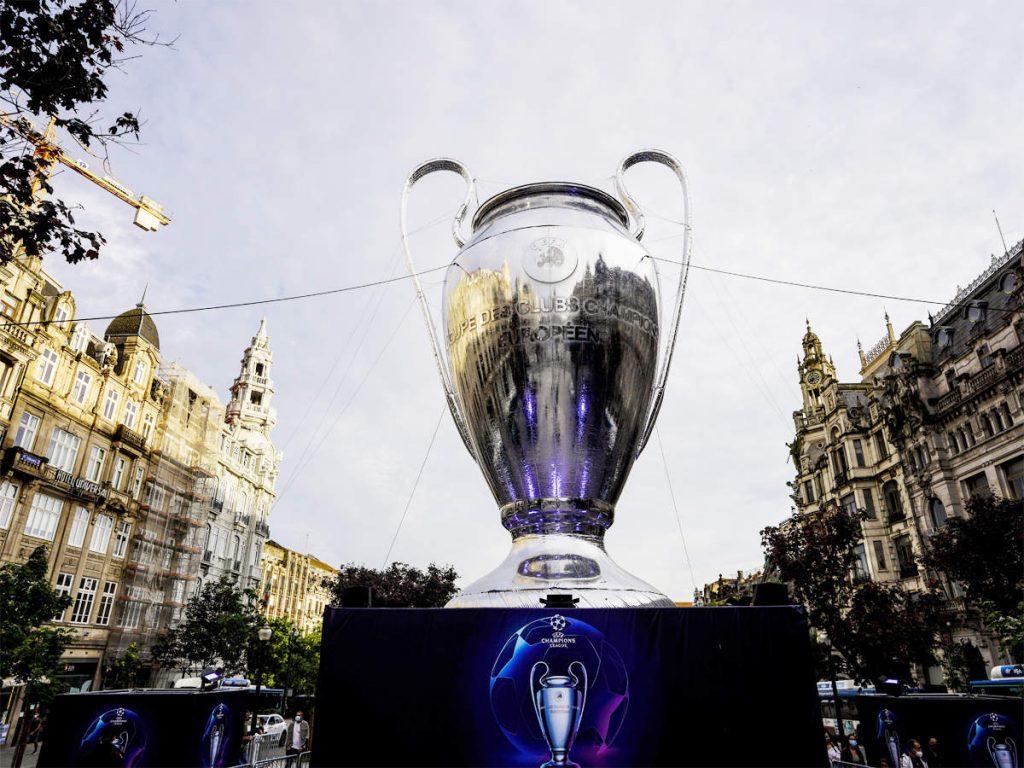 Champions League | Η ώρα του τελικού