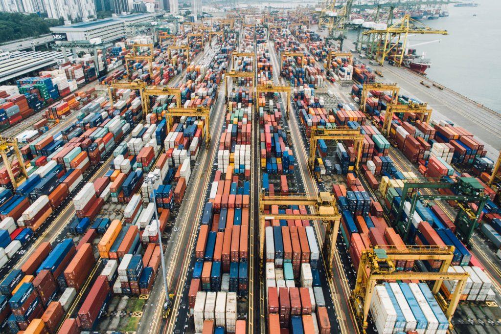 ΣΕΒΕ | Αύξηση κατά 49,7% κατέγραψαν οι ελληνικές εξαγωγές τον Απρίλιο του 2021