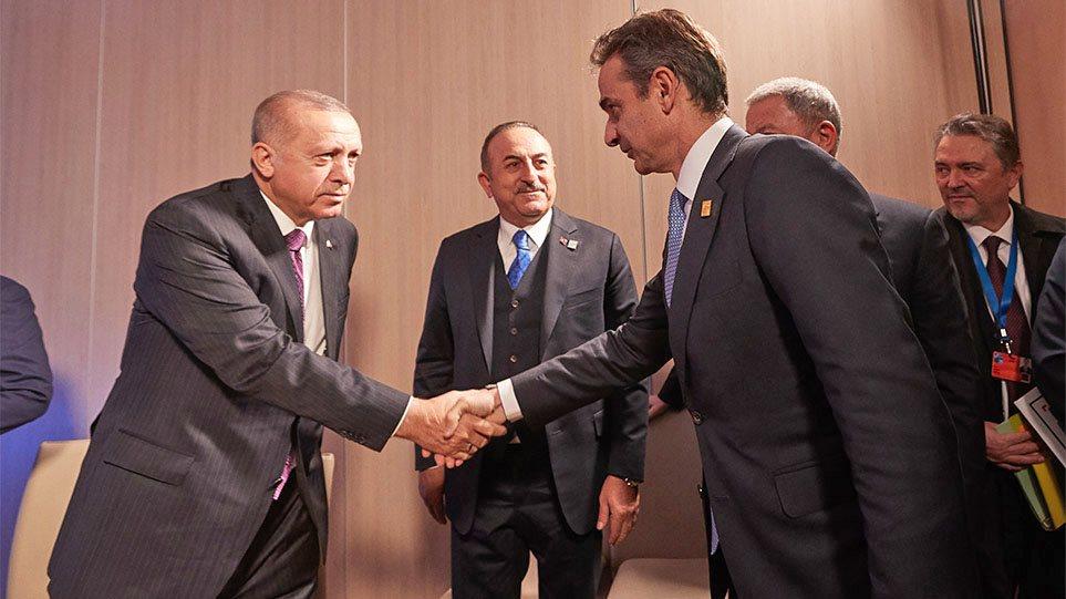 Ζέζα Ζήκου   Η συνάντηση Μητσοτάκη - Ερντογάν είναι καταδικασμένη…