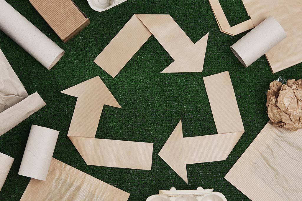 """Επτά """"γωνιές ανακύκλωσης"""" σχεδιάζει ο Δήμος Δίου-Ολύμπου"""