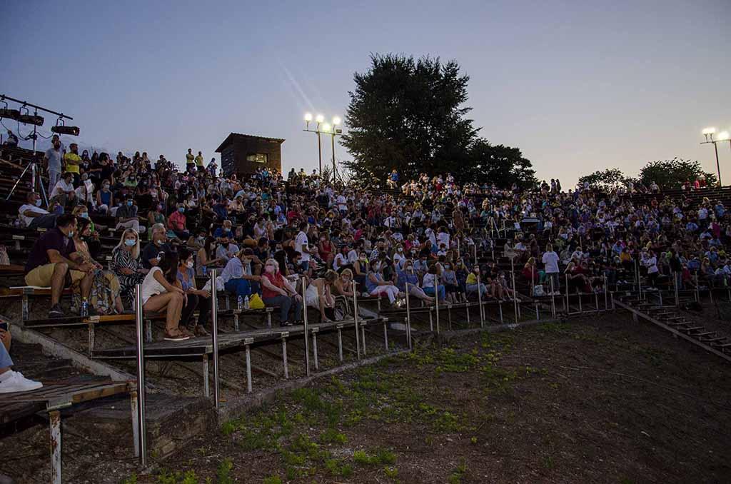 50ο Φεστιβάλ Ολύμπου | Κάποτε στο Βόσπορο... Σήμερα στο Δίον