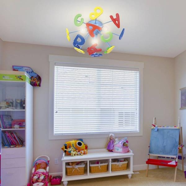 Επιλογή παιδικού φωτιστικού   Ποιο είναι κατάλληλο για το παιδί σας