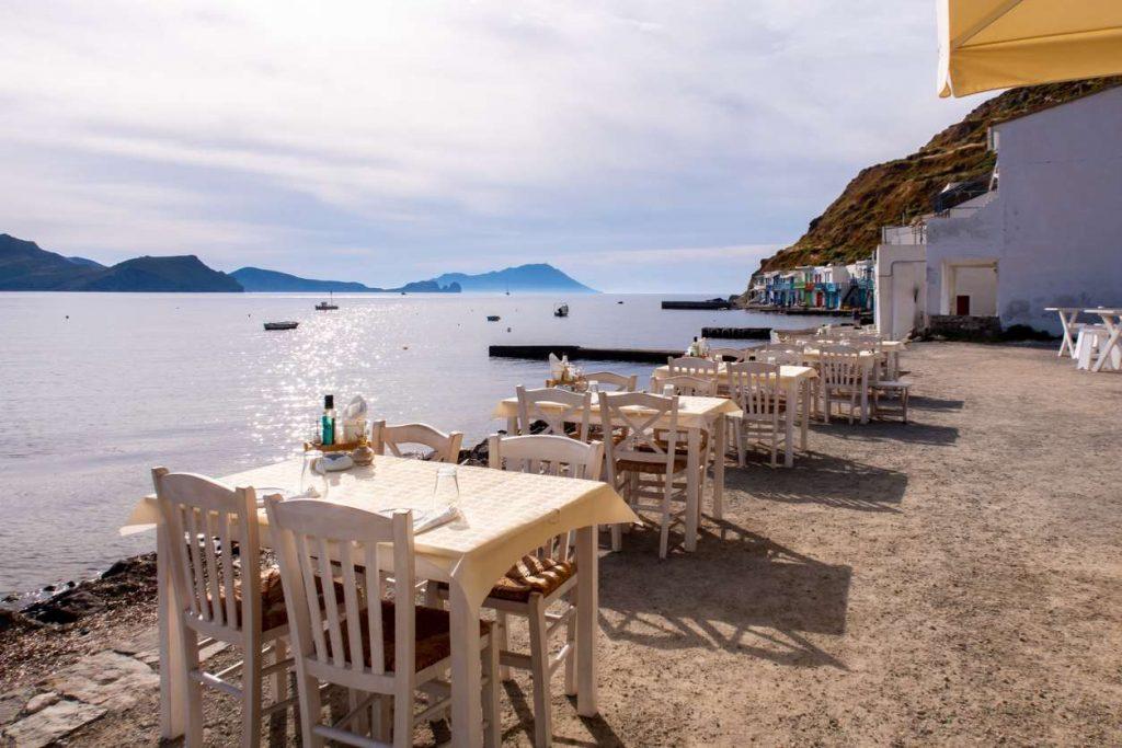 CDC   Στη μαύρη τουριστική λίστα η Ελλάδα