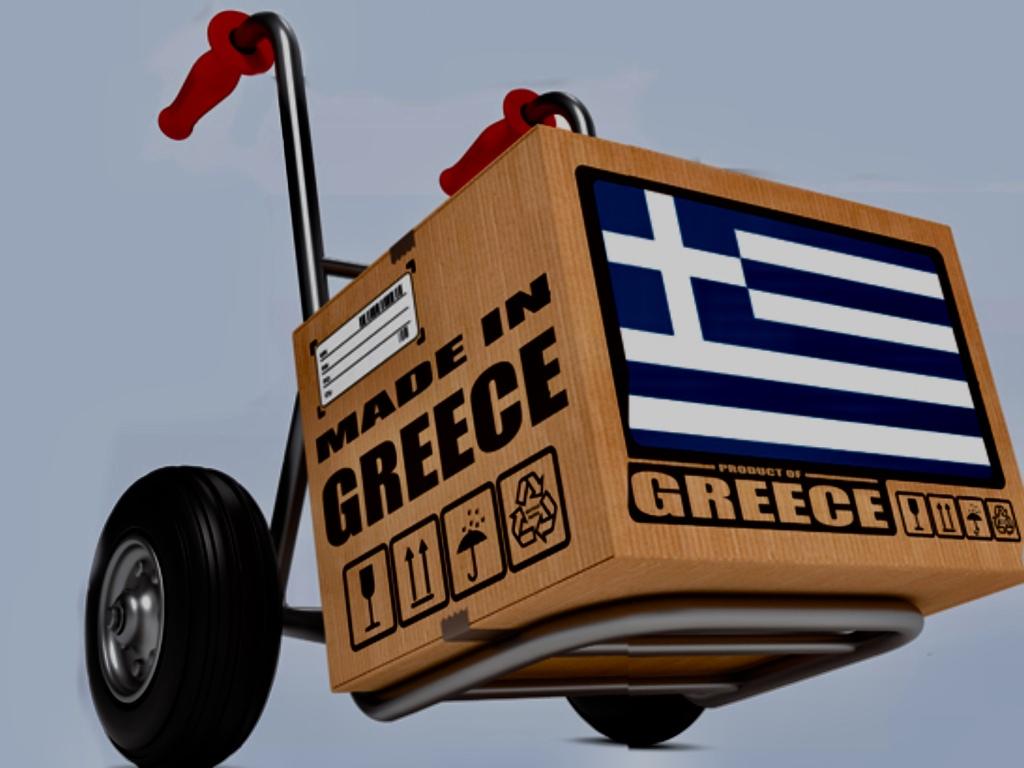 Συνεχίζεται το ράλι ανόδου των ελληνικών εξαγωγών - Αύξηση 20,7% τον Ιούλιο 2021