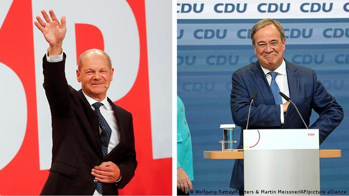 Εκλογές Γερμανία | Ο γρίφος της επόμενης ημέρας για τον σχηματισμό κυβέρνησης στη μετά-Μέρκελ εποχή