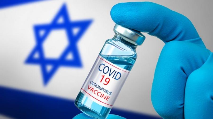 ΣΟΚ! | Το Ισραήλ από 1/10 δεν θα θεωρεί εμβολιασμένους όσους έχουν κάνει δύο δόσεις και έχουν περάσει 6 μήνες