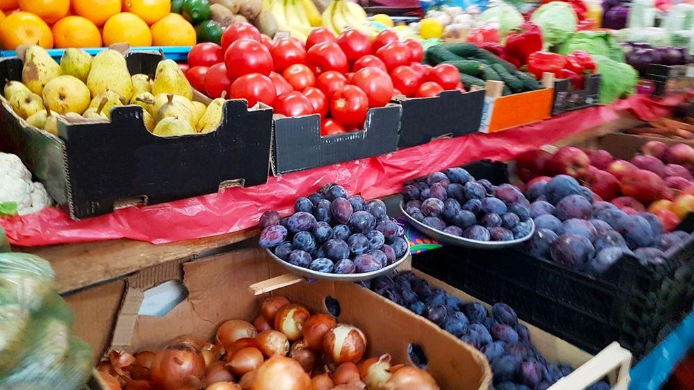 Γερμανία - VdK | Τα φρούτα και τα λαχανικά γίνονται είδη πολυτελείας για τους φτωχούς