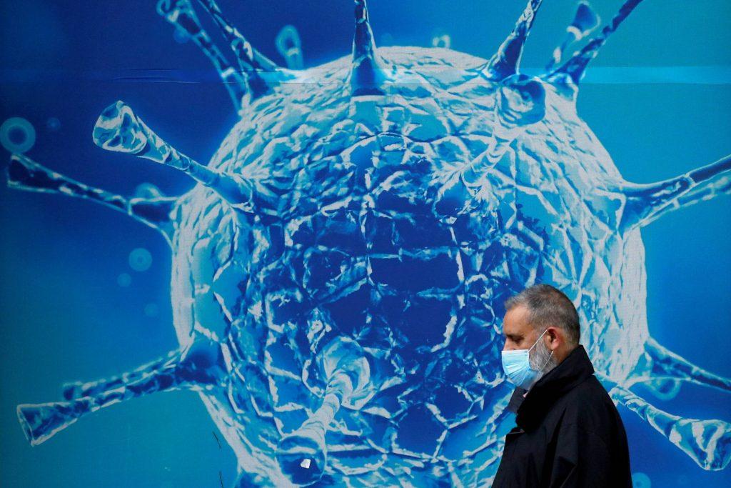 Tο στέλεχος δέλτα διπλασιάζει τον κίνδυνο νοσηλείας για τους μη εμβολιασμένους