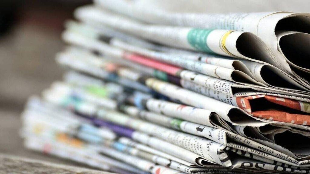 Τα πρωτοσέλιδα των κυριακάτικων εφημερίδων (26 Σεπτεμβρίου)