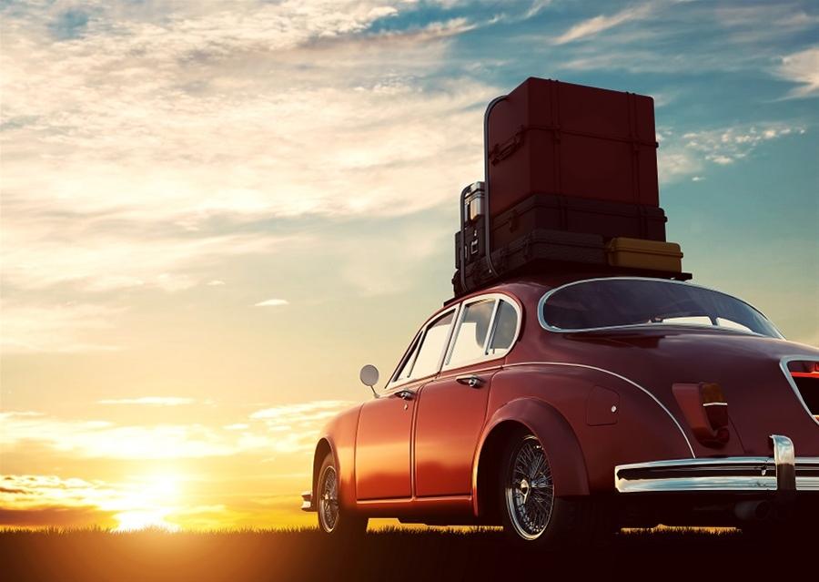 Πρωταγωνιστές οι οδικοί προορισμοί για τους εγχώριους ταξιδιώτες φέτος το καλοκαίρι