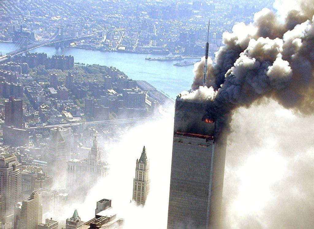 11η Σεπτεμβρίου | Το χρονολόγιο των επιθέσεων