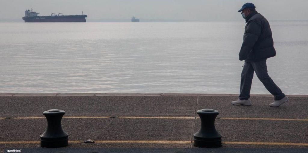 Μίνι lockdown από τις 6 το πρωί για Θεσσαλονίκη, Χαλκιδική, Λάρισα και Κιλκίς