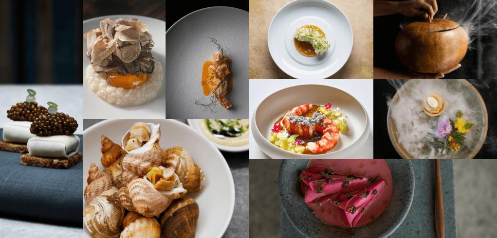 Τα 50 καλύτερα εστιατόρια του κόσμου για το 2021