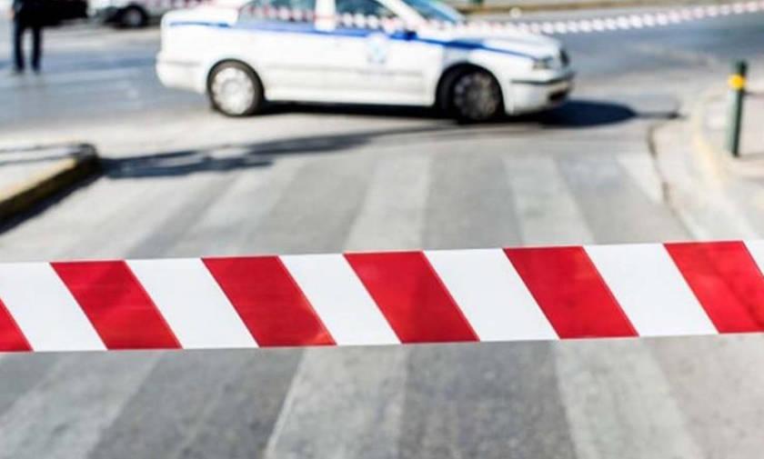 Πιερία   Διακοπή της κυκλοφορίας στην Εθνική Οδό Αθηνών – Θεσσαλονίκης λόγω εργασιών