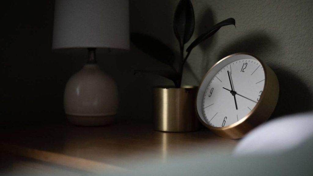 Αλλάζουν από σήμερα (1 Οκτώβρη) οι ώρες κοινής ησυχίας