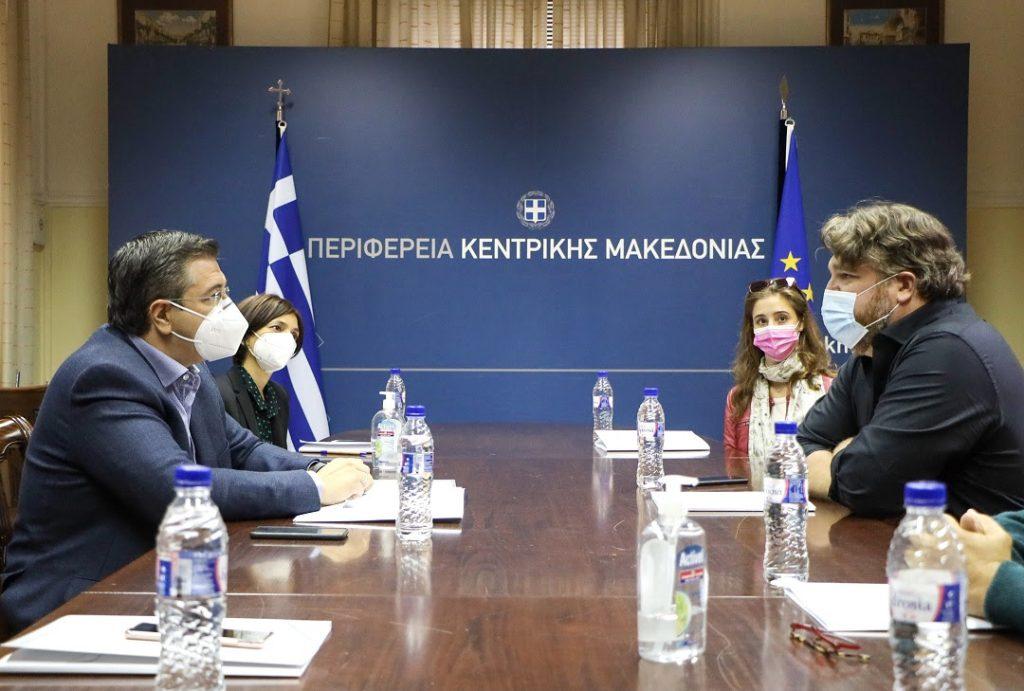 """Τα γυρίσματα της νέας χολιγουντιανής ταινίας """"Expendables 4"""" στη Θεσσαλονίκη"""